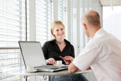 Как максимально эффективно и правильно провести собеседование