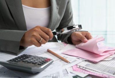 Как понять в личном кабинете налоговой что декларация проверена
