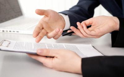 Гост делопроизводство оформление документов служебная записка