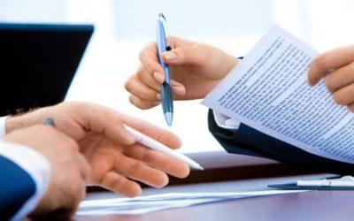 Служебная записка - образец и правила оформления для разных ситуаций