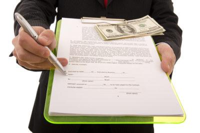 Учет НДС с полученных и выданных авансов вдекларации
