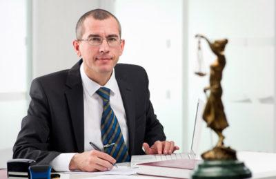 Характеристика на юрисконсульта