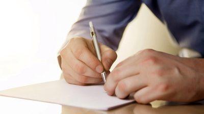 Как написать письмо о подтверждении гарантийных обязательств на