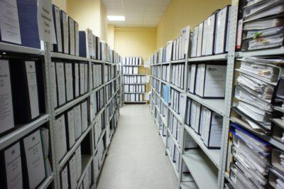 Срок хранения счетов фактур на предприятии — сколько нужно хранить первичные бухгалтерские документы?