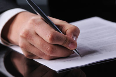 Сопроводительное письмо к резюме пример бухгалтер