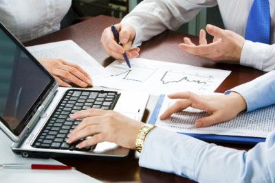 Сведения о применяемой системе налогообложения