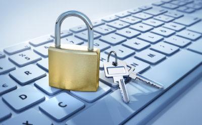 Защита персональных данных на автоматизированном рабючем месте