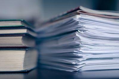 Письмо об отсутствии задолженности по налогам и сборам образец